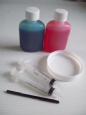 Acrylic sga methacrylate toughened adhesives